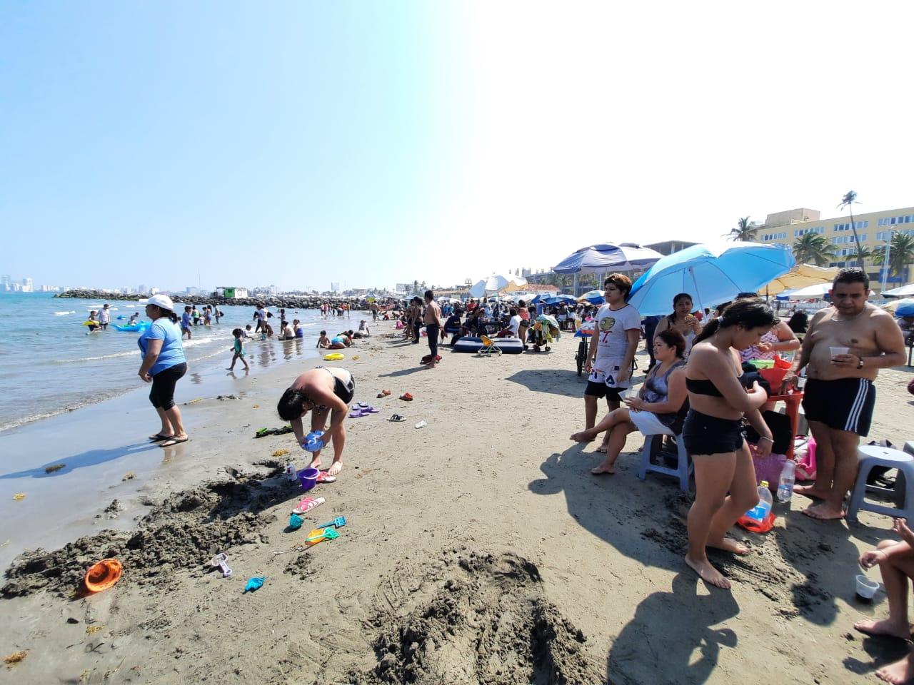 Playa de Veracruz