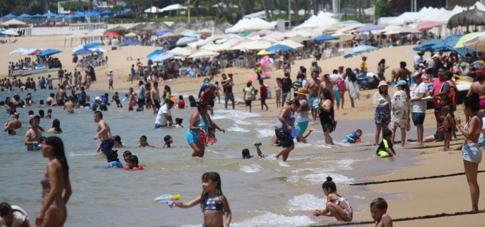 Así las cosas en Acapulco
