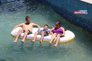 Cumplen balnearios de Morelos con protocolos sanitarios: PC estatal