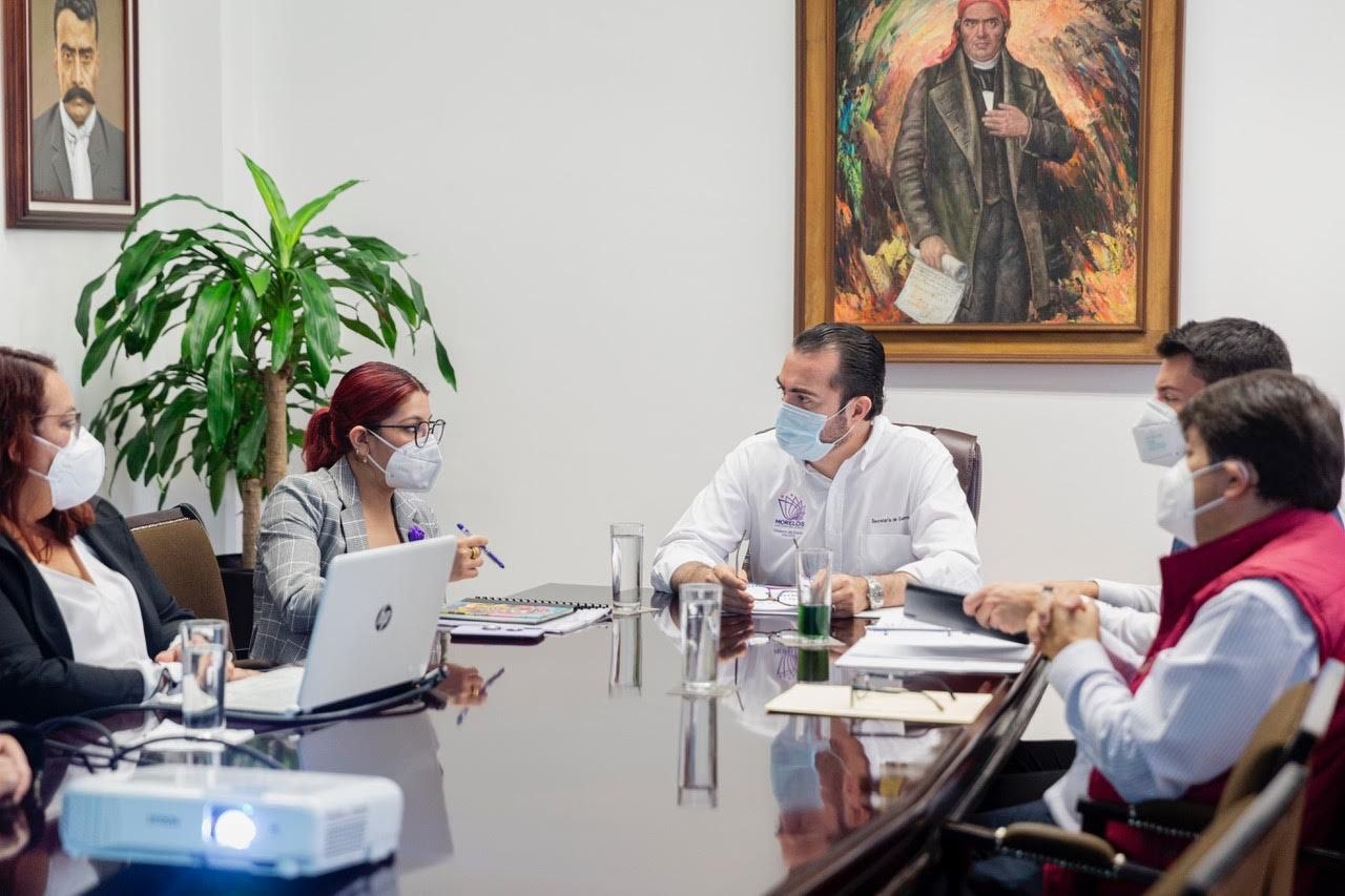 INE Morelos Consulta Popular