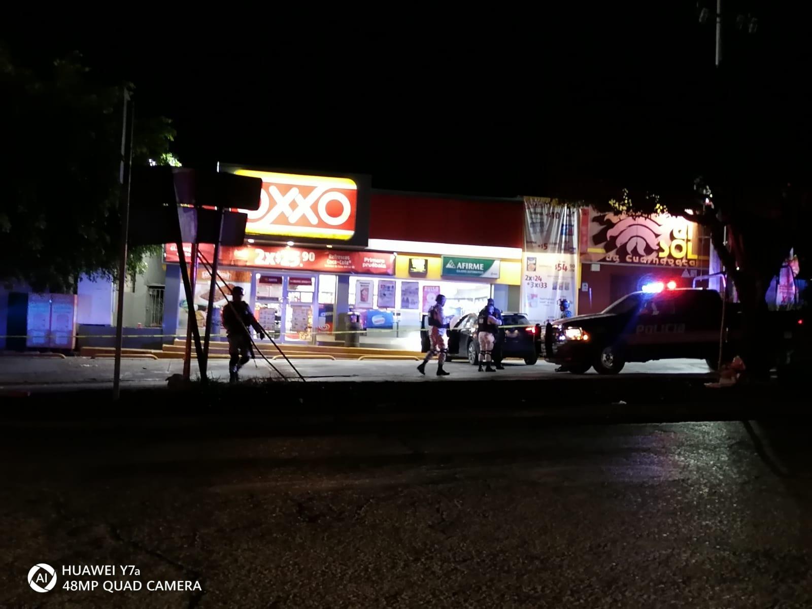 Convocan a caminata por asesinato de joven en Temixco