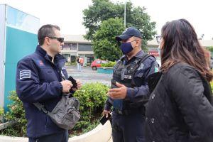"""Implementan en Cuernavaca operativo """"Quincena Protegida"""""""