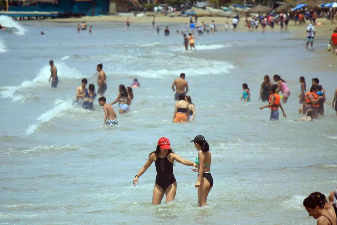 Tiene Acapulco más del 50% de ocupación hotelera