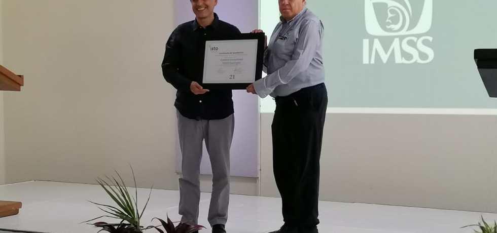 Reconoce Gobierno de Yautepec liderazgo del Centro Vacacional Oaxtepec