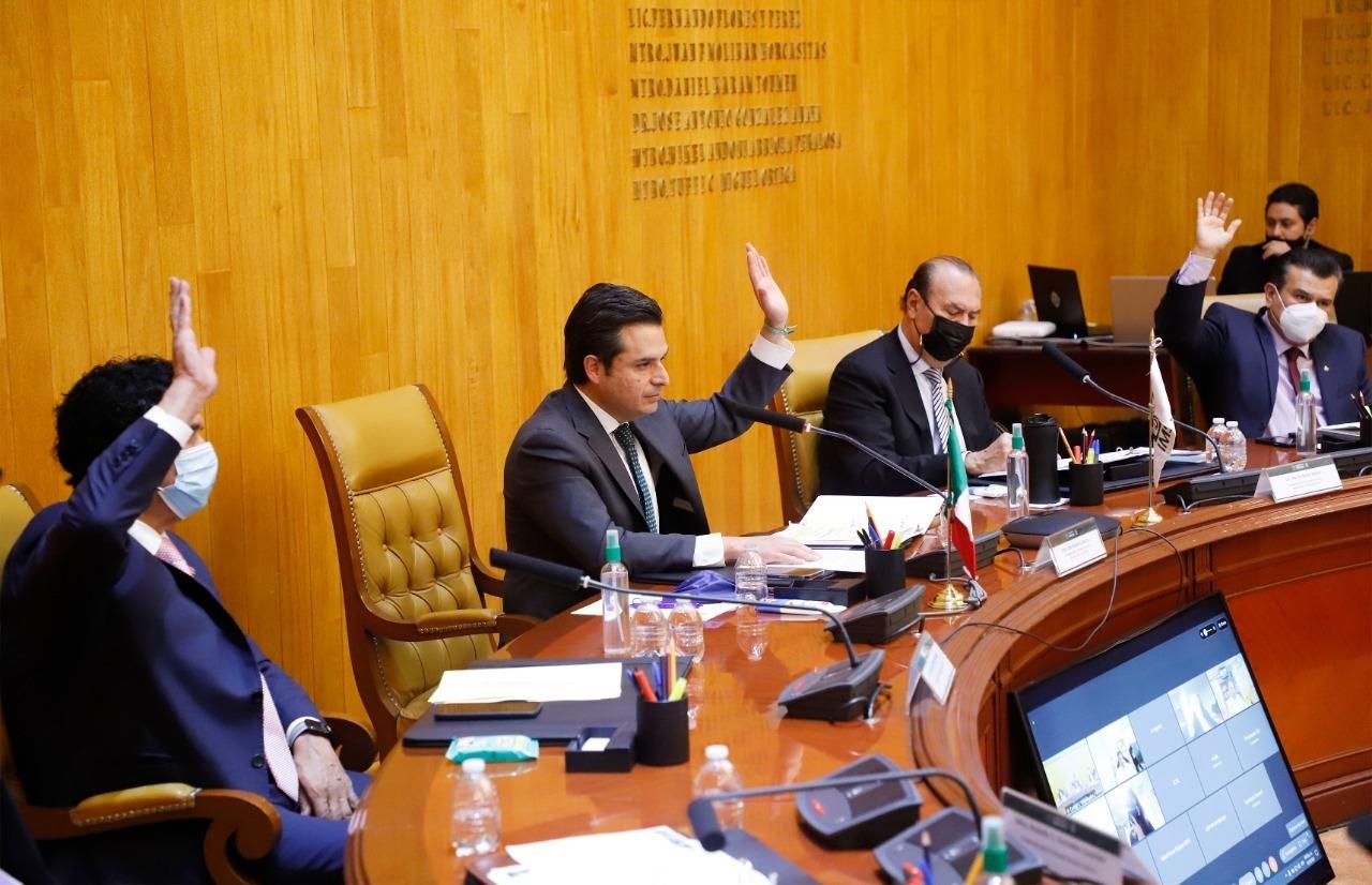 Aprueba Consejo Técnico del IMSS Contrato Colectivo de Trabajo 2021-2023