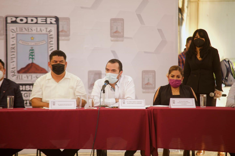Propone Gobierno de Morelos creación de la Ley Estatal de Desaparición Forzada de Personas