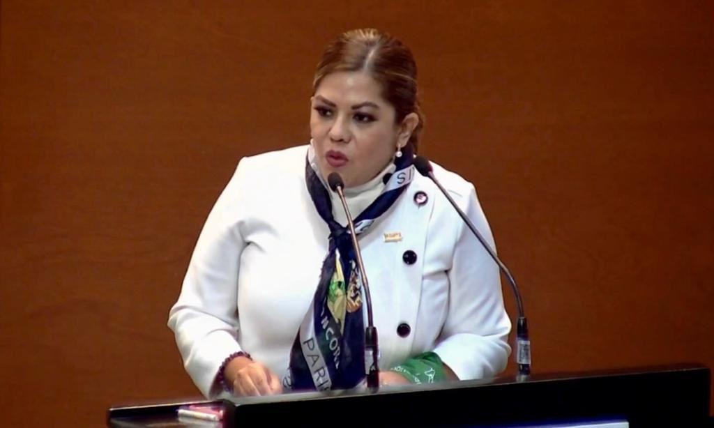Propone diputada Paola Cruz Agenda de Género en todos los congresos de México