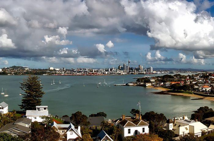 Intercâmbio Destinos Nova Zelândia Auckland