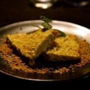 Semifreddo all'amaretto - Prodotti tipici Valsamoggia