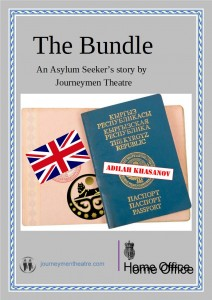 The Bundle: an Asylum Seeker's Journey