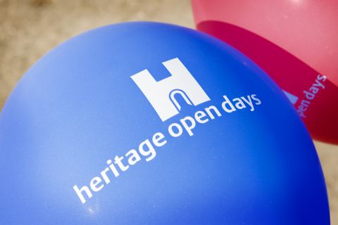 Heritage Open Days at Bull St