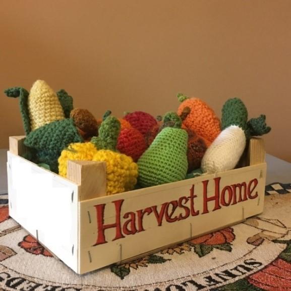 Harvest Home 2018 at Cotteridge