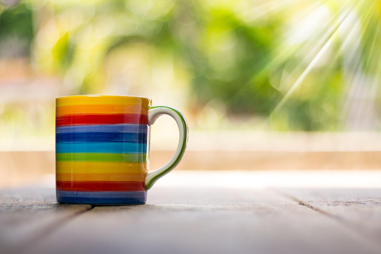 LGBT+ Quaker get-together