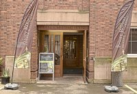 Heritage Open Day at Bull Street Quaker Meeting