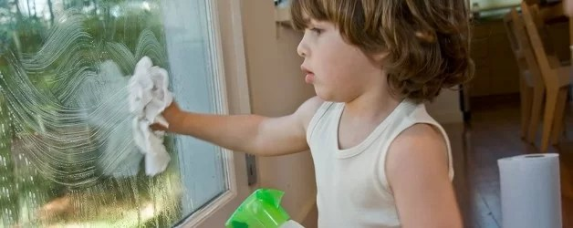 4 Window Cleaning Tips Every Homeowner in Hudson, OH Needs To Know