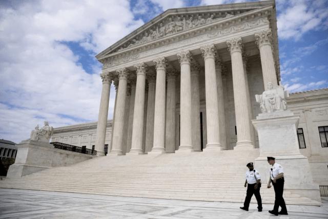 oil states supreme court