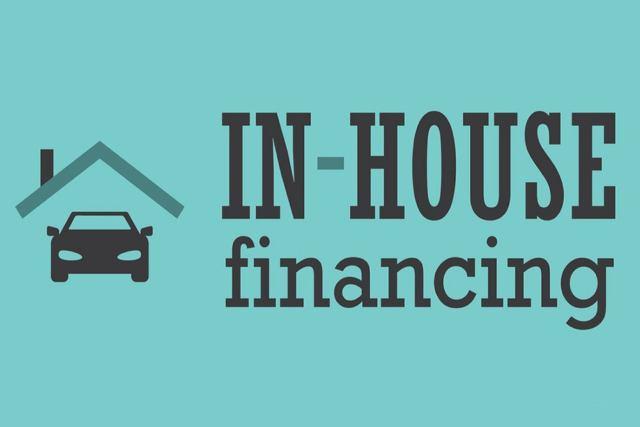 in house finance