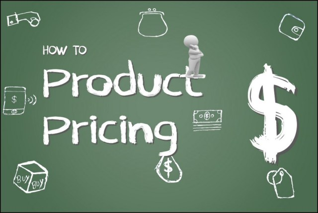 optional pricing