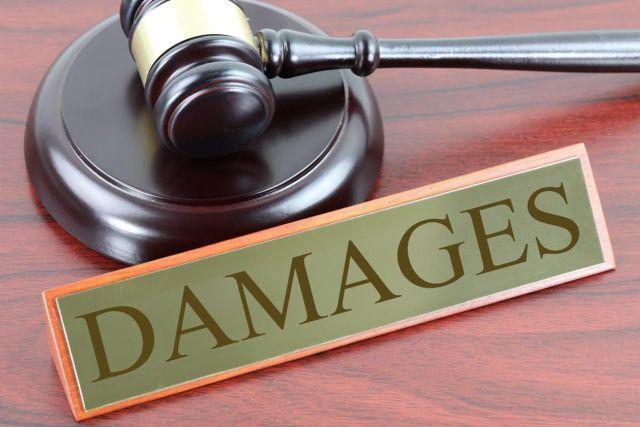 treble damages