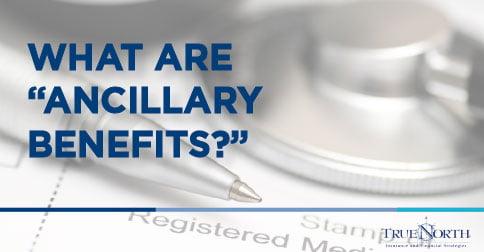 ancillary health insurance
