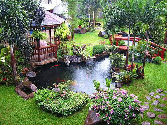 7 Backyards That Will Inspire Your Own Backyard Design Ideas