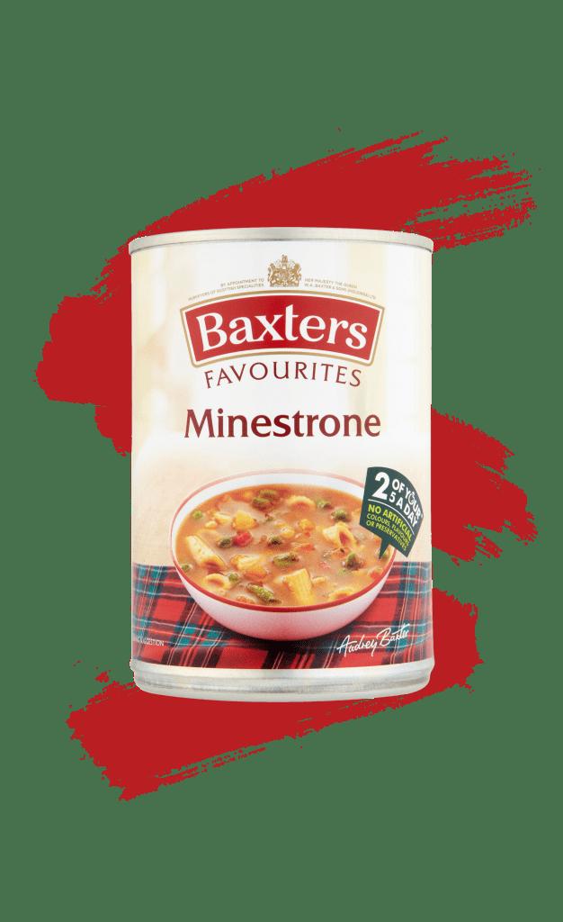 Central Market Fine Foods Baxters Soup