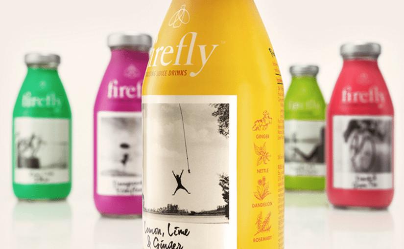 Firefly Home Slider Background