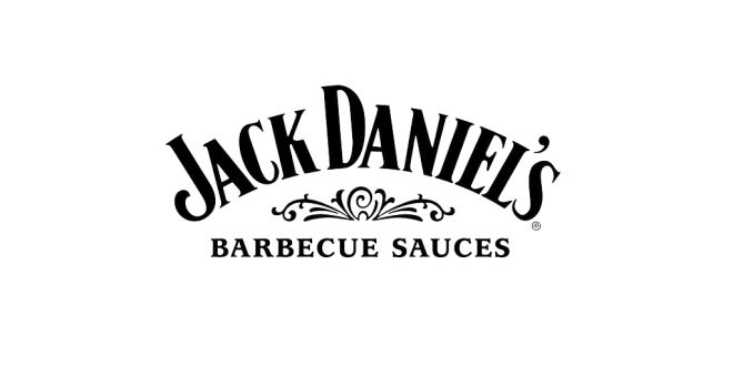 Jack Daniels Barbecue Sauces Logo