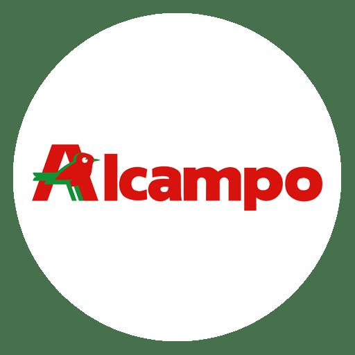 Alcampo Logo
