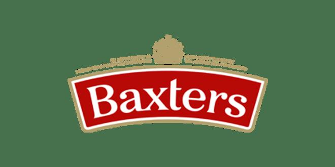 logo,baxters