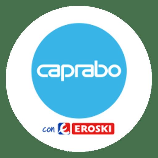 Caprabo Logo