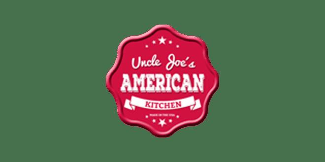 Uncle Joe's American Kitchen Logo