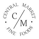 Central Market Fine Foods logo