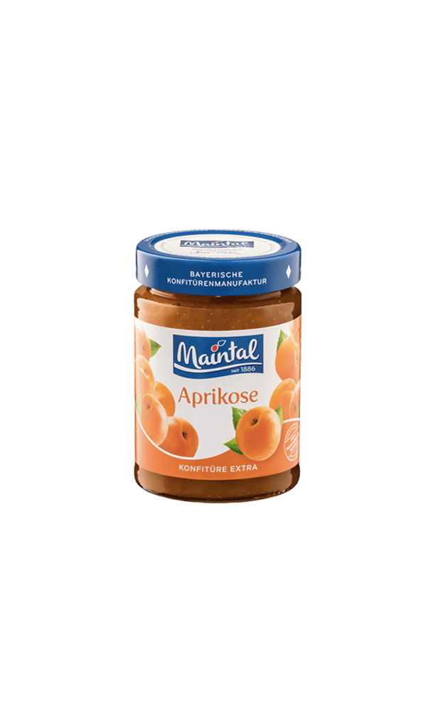 productimage maintal preserveextra apricot