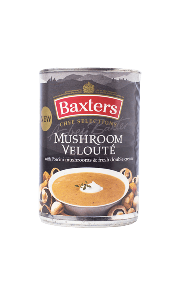 productimage mushroomveloute baxters