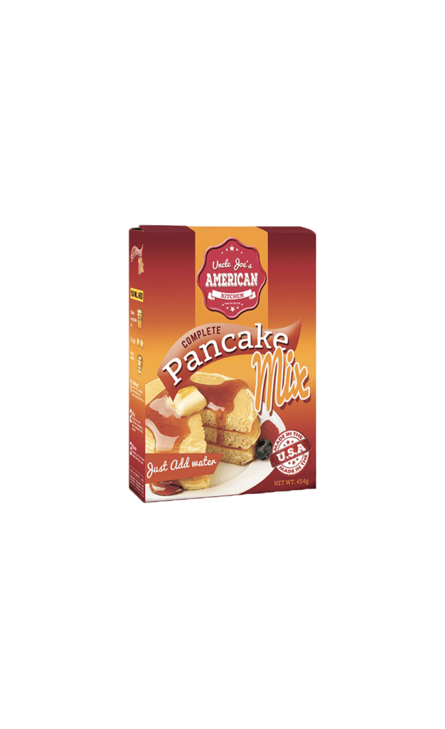 productimage completepancakemix unclesjoe