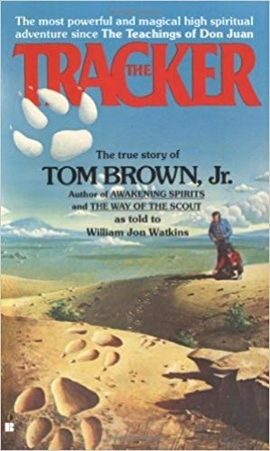 The Tracker cover