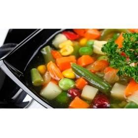 Mistura Sopa Caseira