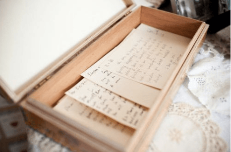Guest Book Trends
