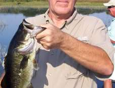 Central Florida Bass Reports Oct 22nd 2010