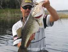 January Bass Fishing Forecast