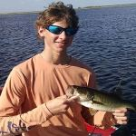 Bass Fishing In Kissimmee Florida