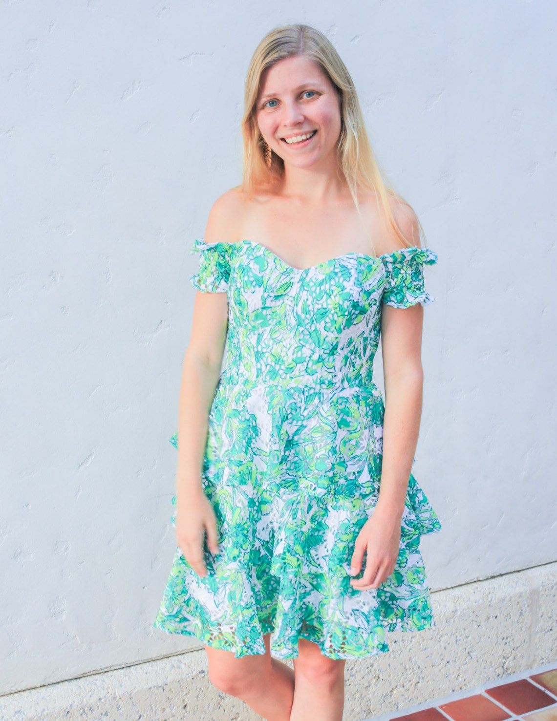 Lilly Pulitzer Cicely Dress from APS - Central Florida Chic