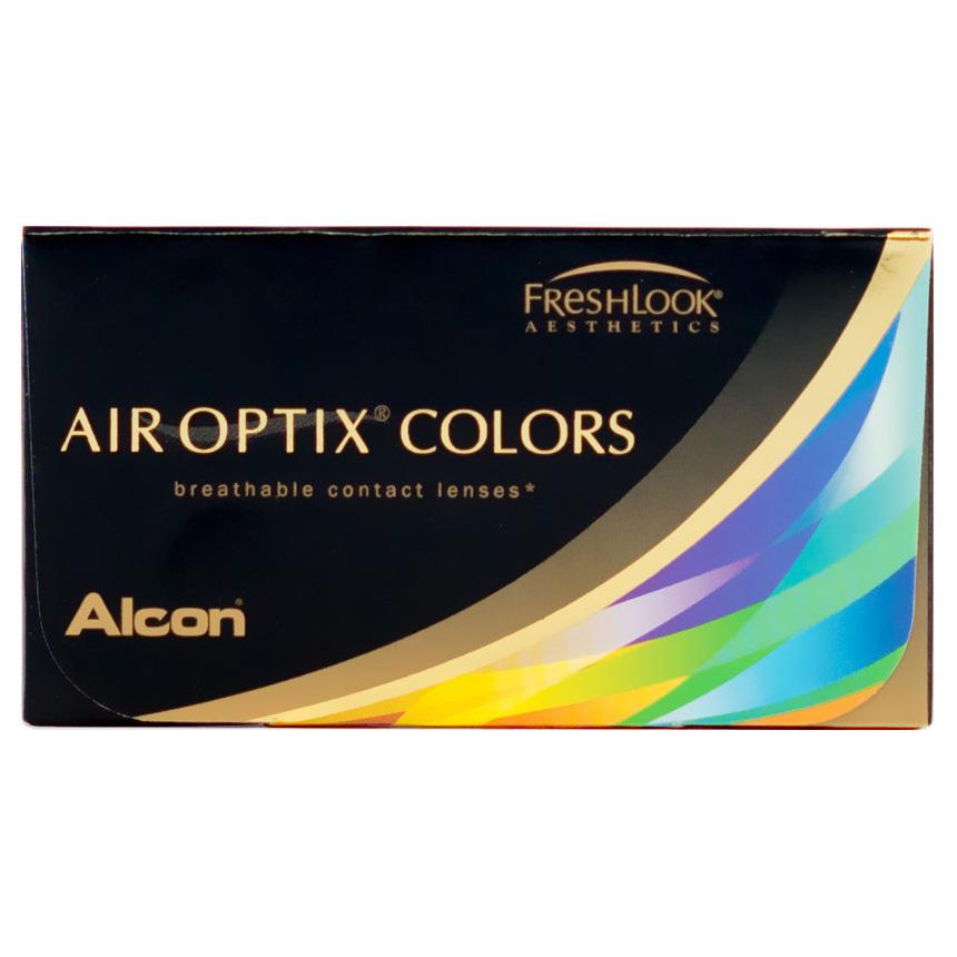 Air Optix Colors – 6 Pack – Central Florida Eye Center. P.A.