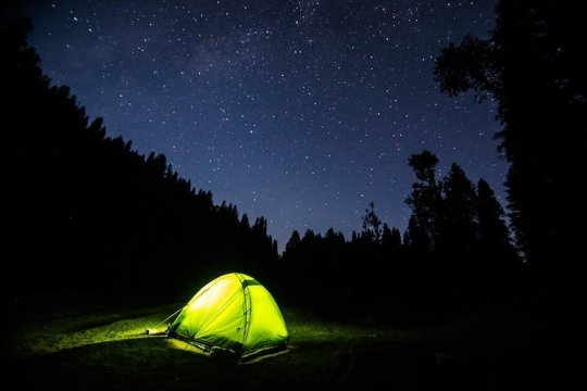 The 10 Best Items That Make Sleeping In The Forest More Fun
