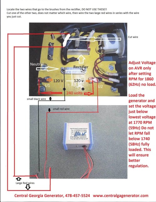 small resolution of avr wiring pictures