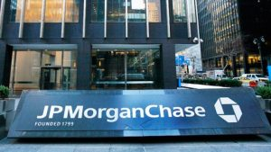 JP Morgan Chase Corporate Office and Headquarters address information