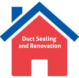 Duct Sealing and Renovation