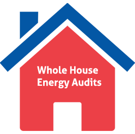 Whole House Energy Audits