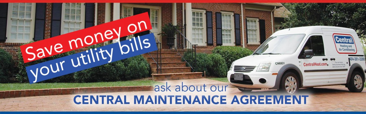 Why Should You Consider Having a HVAC Maintenance Plan?